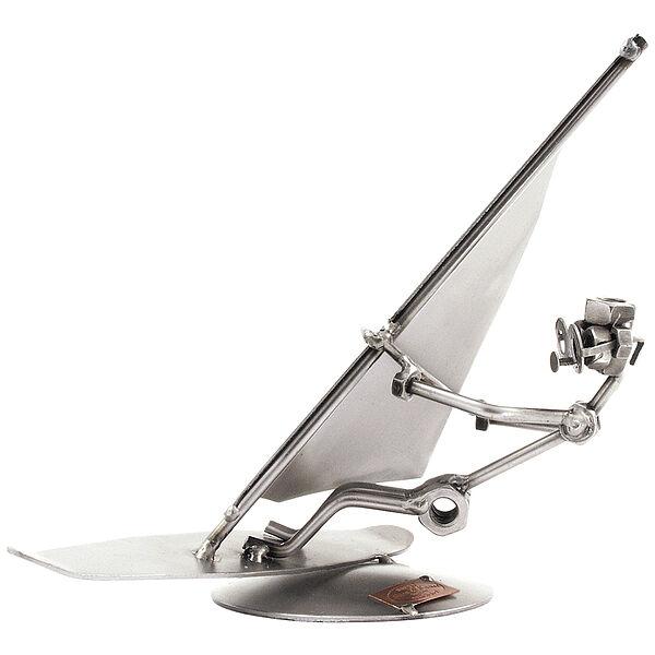 Schraubenmännchen Windsurfer