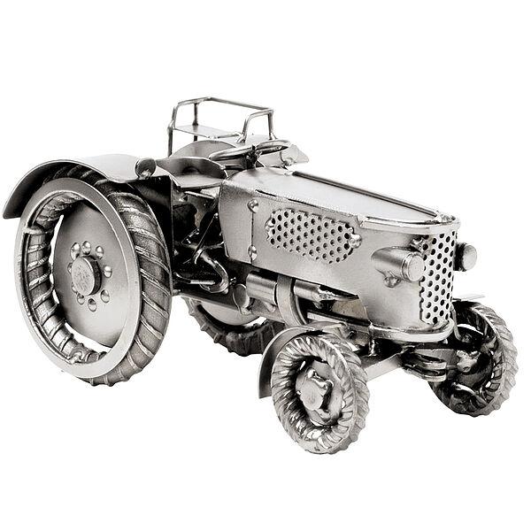 Modelltraktor aus Metall - Traktor Fendt