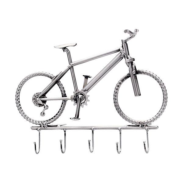 Schlüsselboard Fahrrad