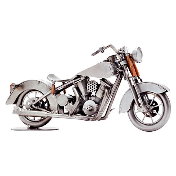 Modellmotorrad Springer Classic Motorbike