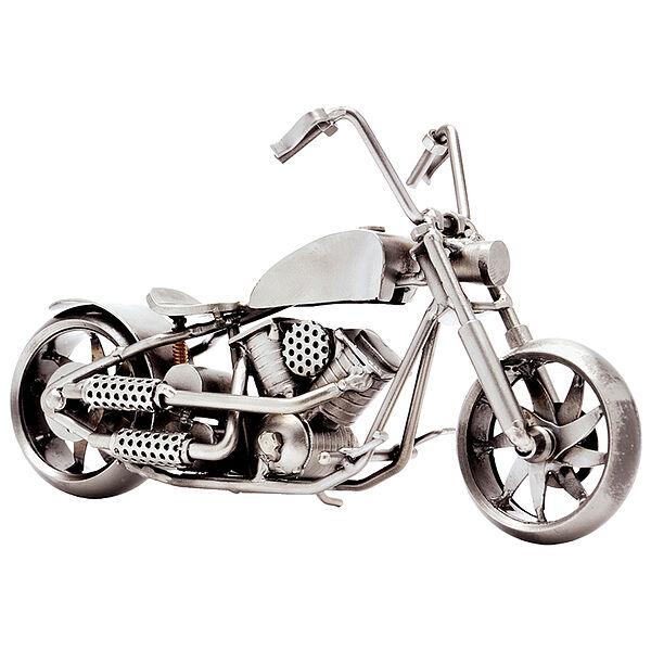 Modellmotorrad Bobber