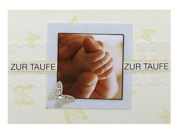 Psalme Zur Taufe