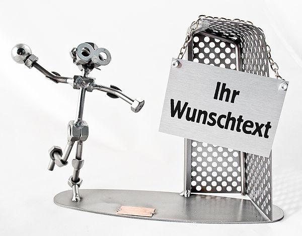Schraubenm nnchen handballer online geschenkeshop mit - Geschenkeshop online ...