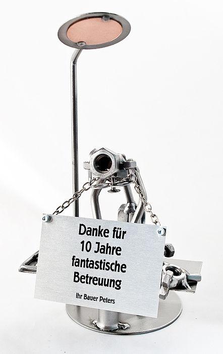 Schraubenm nnchen tierarzt online geschenkeshop mit - Geschenkeshop online ...