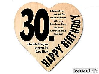 Biblische Geburtstagswünsche