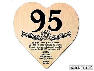 Lustige spruche zum 95 geburtstag