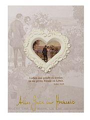 Grusskarte Alles Gute Zur Hochzeit Online Geschenkeshop Mit