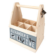 Beer Caddy - Chill Zone